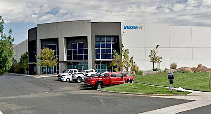 WDSrx Expands Warehouse Network