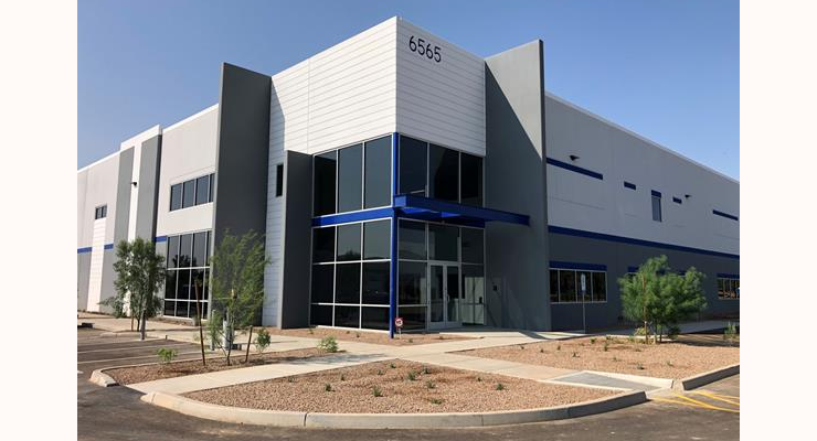 PPE Moves into New Manufacturing Facility