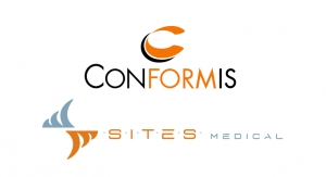 Conformis Enters Development & Supply Agreement with SITES Medical
