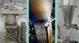 Coating Place Wurster Fluid Bed Process Scaling