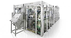 Integrated Continuous Manufacturing ICM
