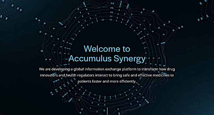Top BioPharma Form Accumulus Synergy