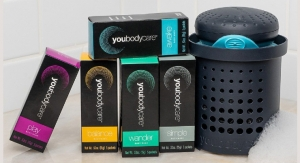 Youbody Debuts Waterless Body Wash