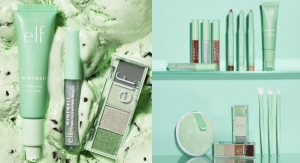 e.l.f. Cosmetics Unveils Mint Melt Collection