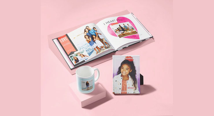 Shutterfly Turns to HP to Boost Range of Personalized Gifts