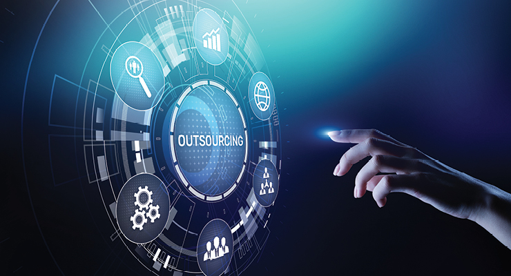 Selecting the Right Outsourcing Model for Emerging Biotech