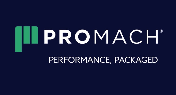 ProMach strengthens flexible packaging business