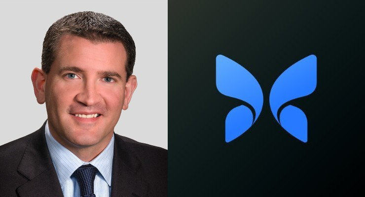 Butterfly Network Appoints New Leader