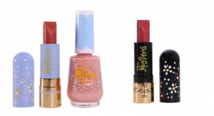 Bésame Cosmetics Collaborates with Disney on Mary Poppins Collection