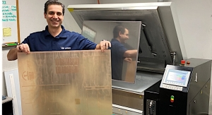McCracken Label installs Fujifilm water-wash plate system