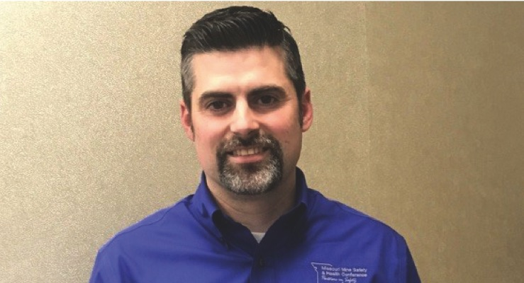 Mississippi Lime Company Announces New Director of Safety