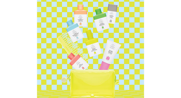 Drunk Elephant—Beauty Company of the Year: Excellence in Packaging