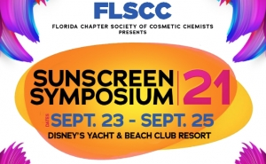 The Florida Sunscreen Symposium Is Back!