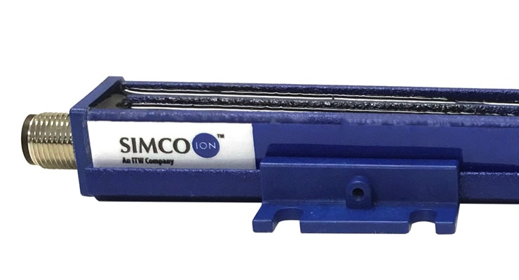 Simco-Ion introduces new IQ Easy LP Bar