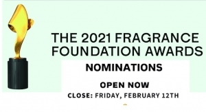 Fragrance Foundation Award Nominations Are Open—Plus, New Packaging Categories, Notables & More