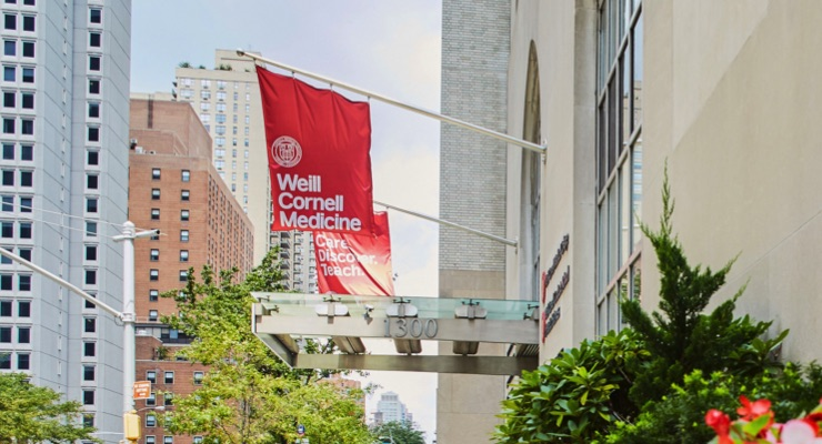 Hoth Therapeutics, Weill Cornell Extend Acne Research