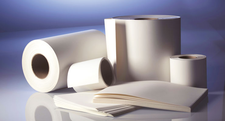 Paper Substrates