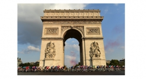 AkzoNobel Becomes Tour de France