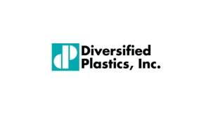 Diversified Plastics Significantly Increases Vertical-Press Capacity