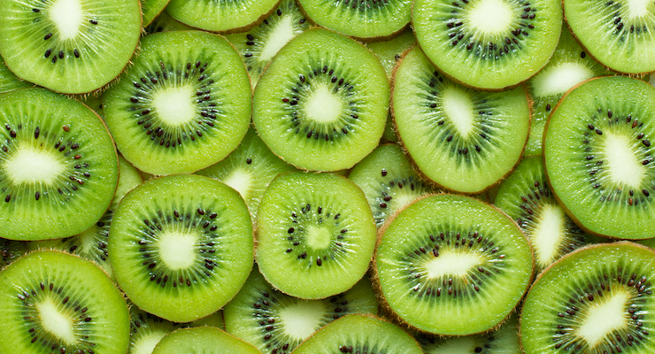 AIDP Secures Patent on Prebiotic/Kiwi Combination