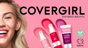 CoverGirl Rolls Out 2021 Innovations