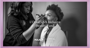 L'Oreal Unveils New Program in Partnership with the NAACP