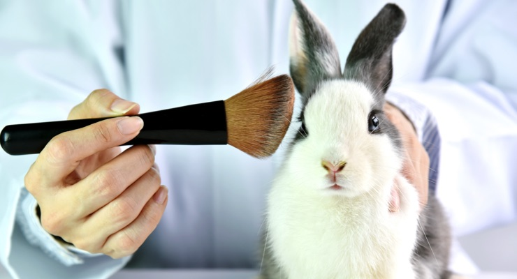 China May Relax Animal Testing for Cosmetics