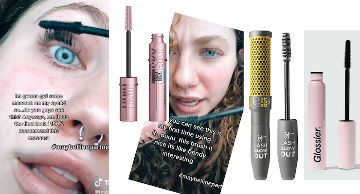 Maybelline is