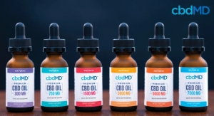 Wellness Brand cbdMD Supports The Barstool Fund