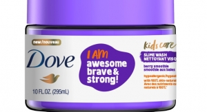 Dove Adds 'Kids Care' Collection