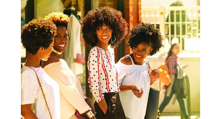 Cream of Nature Launches Scholarship for HBCU Students