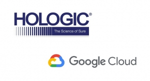 Hologic, Google Cloud Begin Collaboration on Next-Gen Dx Tech