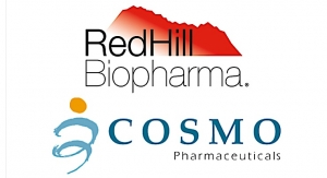 RedHill and Cosmo Expand Opaganib Manufacturing Deal