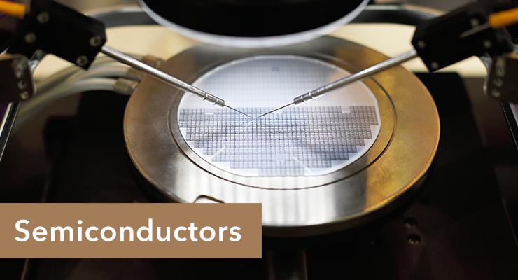 Worldwide Semiconductor Revenue Grew 5.4% in 2020 Despite COVID-19: IDC