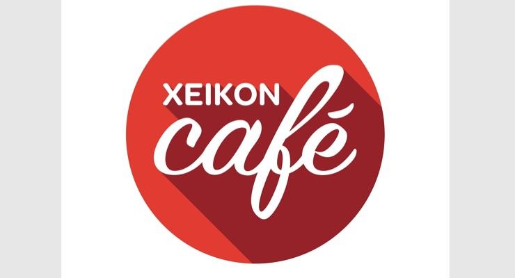 Xeikon announces new installments of Xeikon Café TV