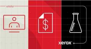 Xerox Announces Organizational Changes