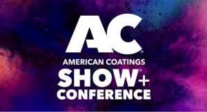 American Coatings Show 2022