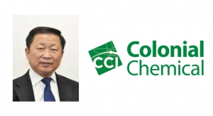 Colonial Chemical Promotes Dr. Andy Sun