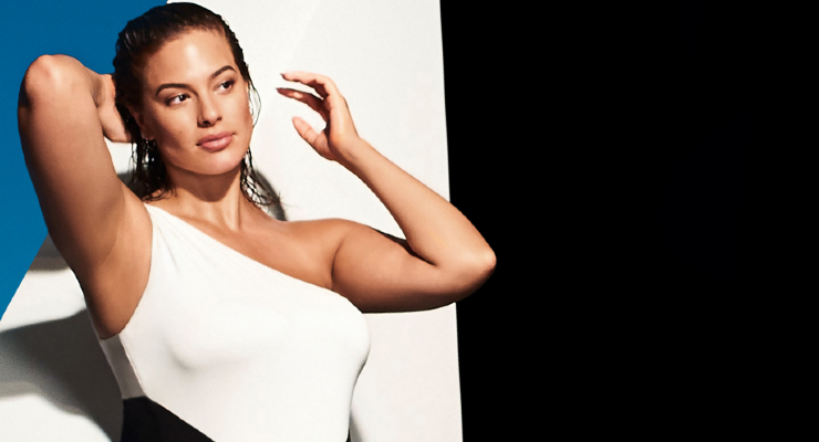 Supermodel & Entrepreneur Ashley Graham Joins St. Tropez