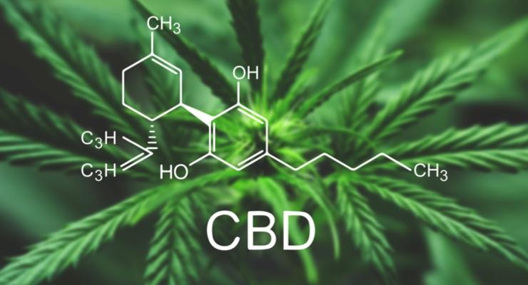 CBD Makes Gains in European Cosmetics