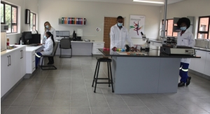 Clariant Inaugurates South African Pigments Lab