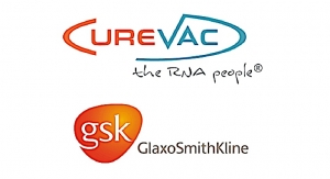 GSK, CureVac Enter New €150M COVID Vax Pact