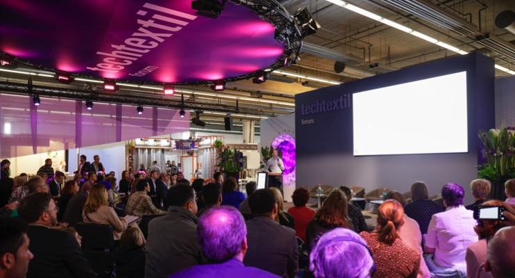 Techtextil to be Held in June 2022