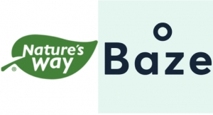 Nature's Way Acquires Personalized Nutrition Company Baze