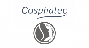 Cosphatec Achieves Natrue Approval