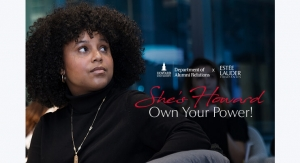 Estée Lauder Companies Partners with Howard University