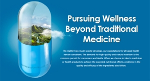 Chenland Nutritionals — Pursuing Wellness Beyond Traditional Medicine