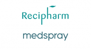 Recipharm and Medspray Complete Joint Venture