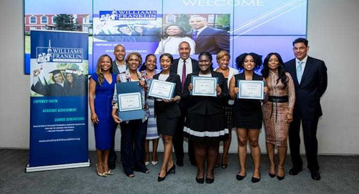 Organic & Natural Health Partners with Williams-Franklin Foundation for HBCU Scholarship Fund