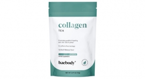 Baebody Introduces Collagen Tea